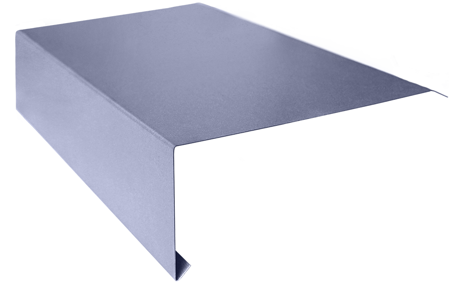 COLORBOND® 0 55 Barge Capping