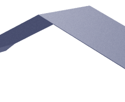 COLORBOND® ULTRA 0.55 Folded Ridge Capping