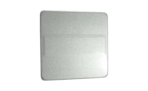 COLORBOND® Square Gutter Stop End Plates