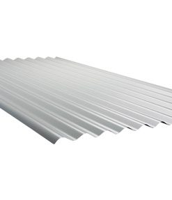 ZINC HI-TEN® 0.42 Corrugated 762